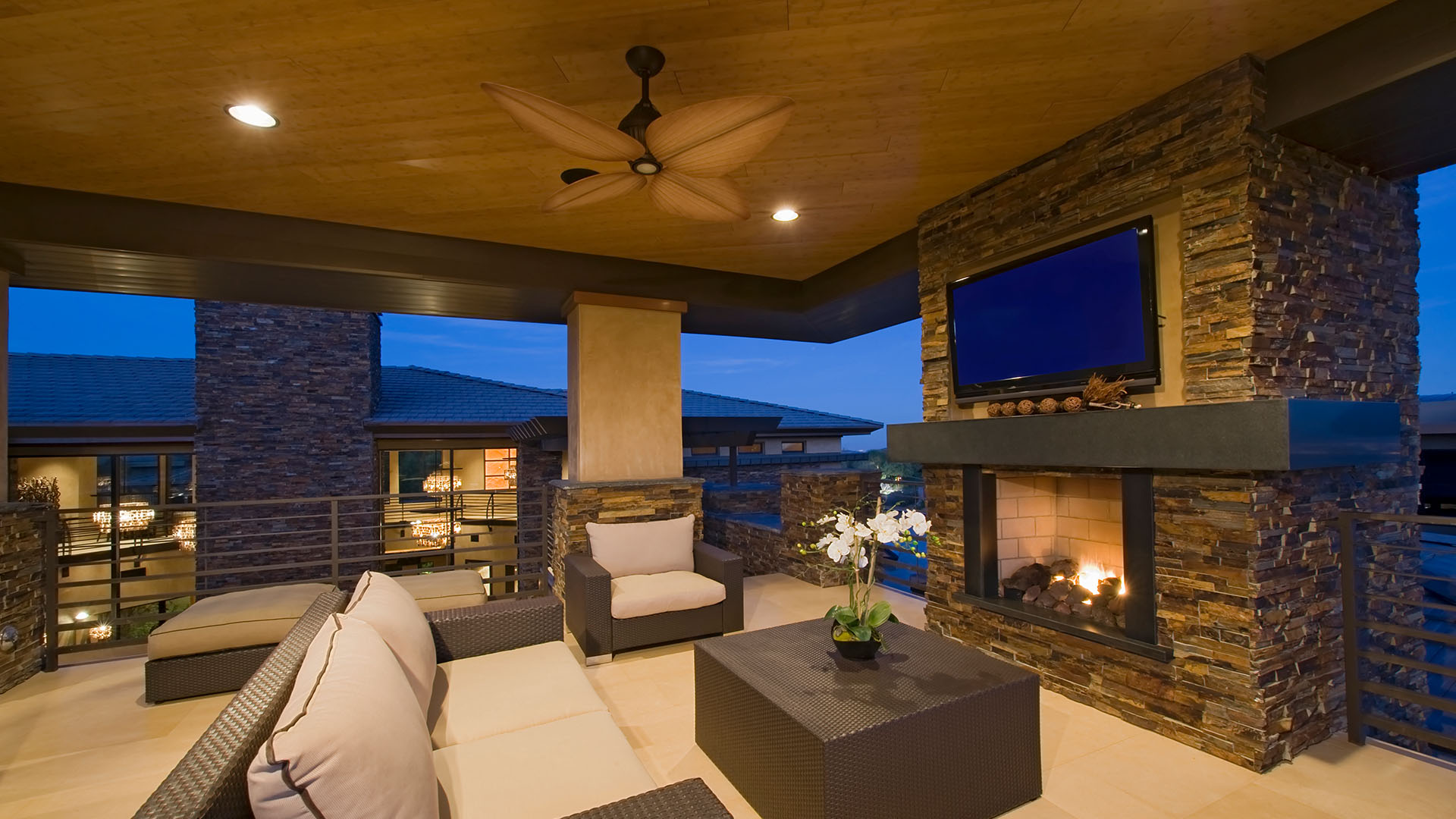 Park City Decks and Patios
